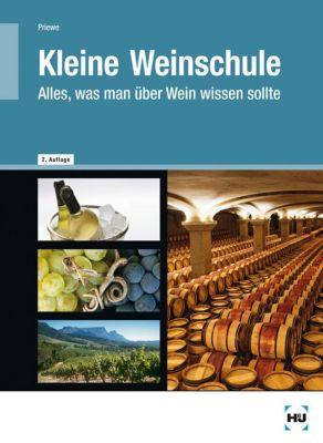 Kleine Weinschule, Jens Priewe