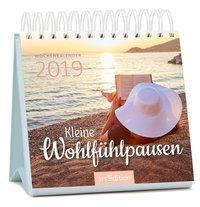Kleine Wohlfühlpausen 2019