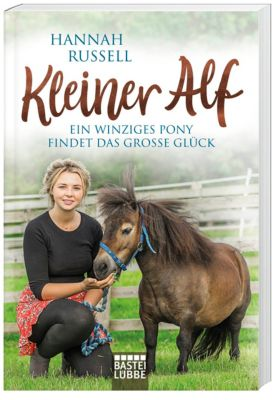 Kleiner Alf - Hannah Russell pdf epub