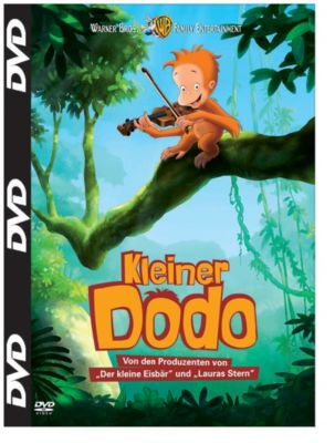 Kleiner Dodo - Der Film, Hans de Beer
