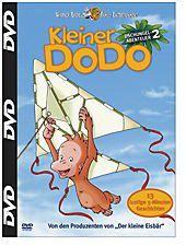 Kleiner Dodo - Dschungelabenteuer 2, Hans de Beer, Serena Romanelli