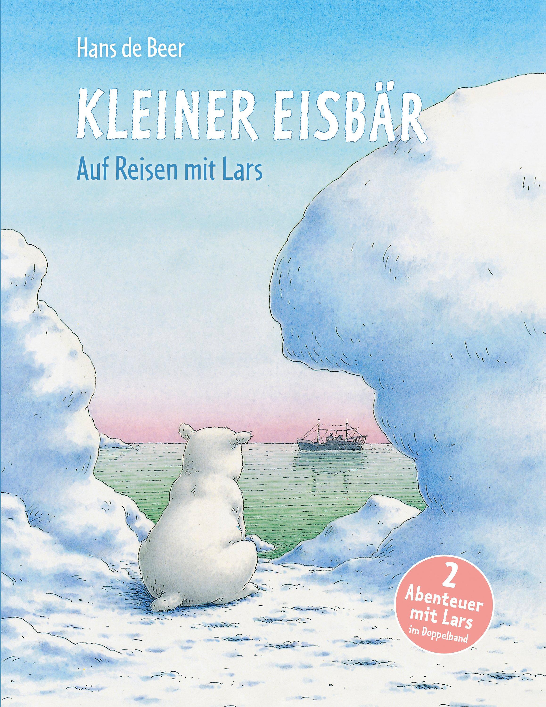 Lars Der Eisbär