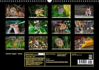 Kleiner Nager - Maus (Wandkalender 2019 DIN A3 quer) - Produktdetailbild 13