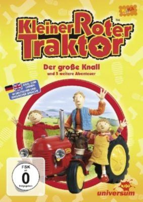 Kleiner Roter Traktor, Kleiner Roter Traktor 1