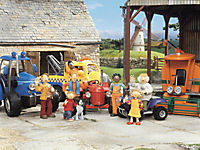 Kleiner Roter Traktor - Produktdetailbild 2