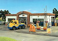 Kleiner Roter Traktor - Produktdetailbild 3