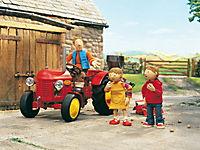 Kleiner Roter Traktor 11 - Auf Geisterjagd - Produktdetailbild 1