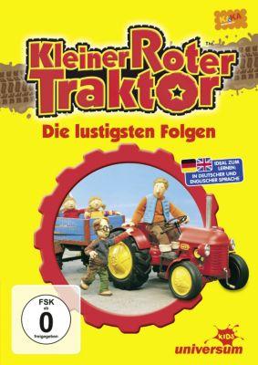 Kleiner roter Traktor 15 - Die lustigsten Folgen, Diverse Interpreten