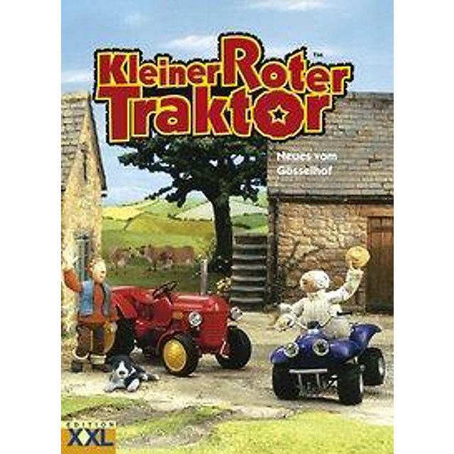 kleiner roter traktor buch versandkostenfrei bei weltbild