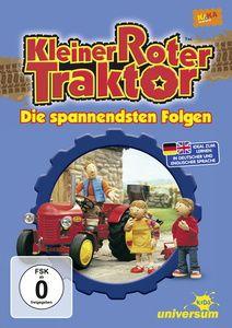 Kleiner roter Traktor 16 - Die spannendsten Folgen, Diverse Interpreten