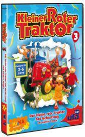 Kleiner roter Traktor 3, Kleiner roter Traktor