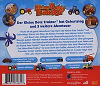 Kleiner Roter Traktor 3,Audio: Geburtstag U 5 Wei - Produktdetailbild 1