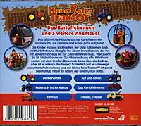 Kleiner Roter Traktor - Das Kartoffelrennen und 5 weitere Abenteuer, 1 Audio-CD - Produktdetailbild 1