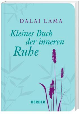 Kleines Buch der inneren Ruhe, Dalai Lama XIV.