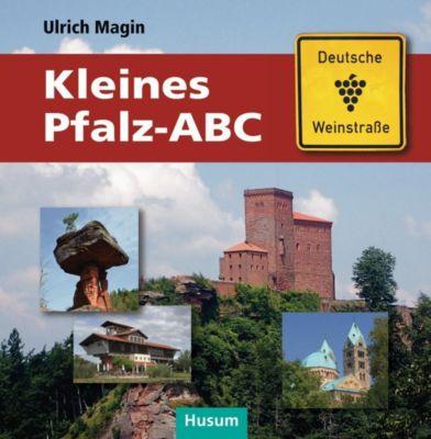 Kleines Pfalz-ABC, Ulrich Magin