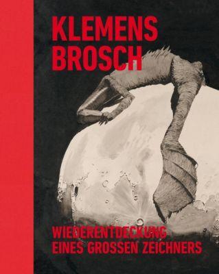 Klemens Brosch (1894-1926) -  pdf epub