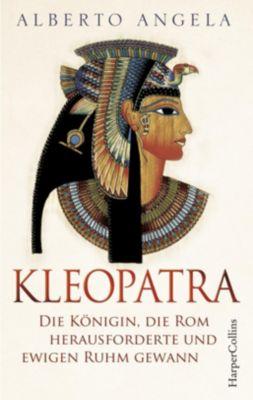 Kleopatra - Alberto Angela |