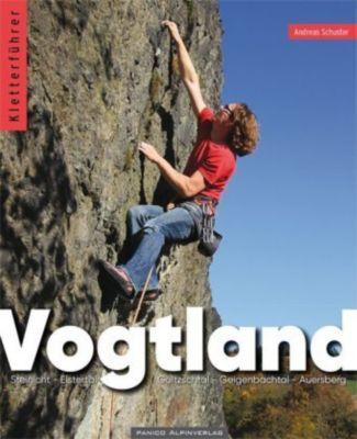 Kletterführer Vogtland - Andreas Schuster pdf epub