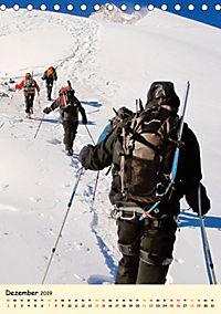 Klettern und Bergsteigen (Tischkalender 2019 DIN A5 hoch) - Produktdetailbild 12