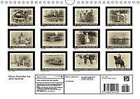 Klever Ansichten wie anno dazumal (Wandkalender 2019 DIN A4 quer) - Produktdetailbild 13
