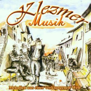 Klezmer Music, Die Reduka Klezmer Band