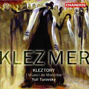 Klezmer (SACD), Kleztory, I Musici De Montreal