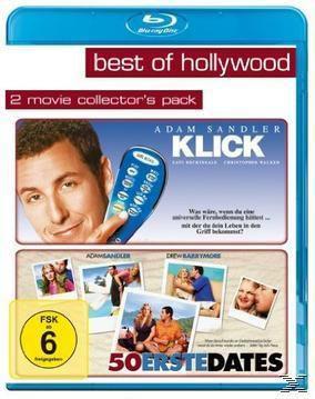 Klick / 50 erste Dates, Steven Wayne Koren, Mark OKeefe, George Wing