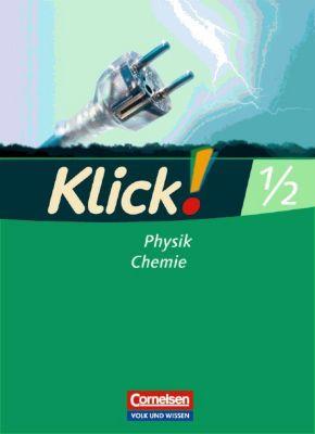 Klick! Physik/Chemie 1/2, Förderschule Östliche Bundesländer