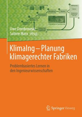KlimaIng - Planung klimagerechter Fabriken