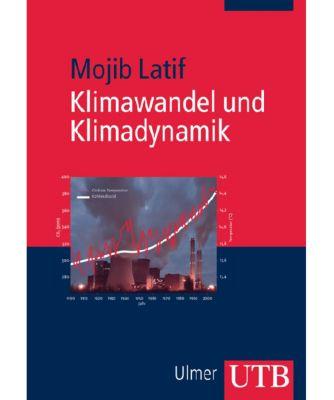 Klimawandel und Klimadynamik, Mojib Latif