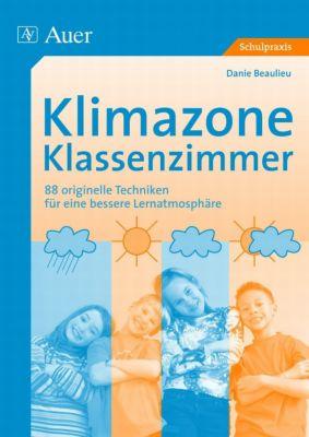 Klimazone Klassenzimmer, Danie Beaulieu