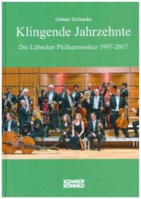 Klingende Jahrzehnte, Günter Zschacke