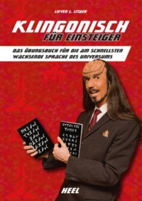 Klingonisch für Einsteiger, Lieven L. Litaer