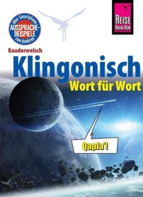Klingonisch - Wort für Wort - Lieven L. Litaer |