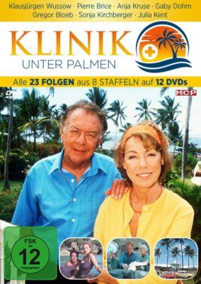 Klinik unter Palmen - Die komplette Serie