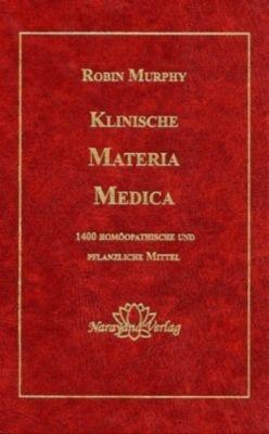 Klinische Materia Medica, Robin Murphy