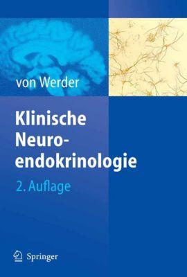 Klinische Neuroendokrinologie, Klaus von Werder