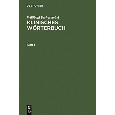 Download ✓ pschyrembel klinisches wörterbuch. Cd rom version 3.