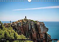 Klippen und Meer. Fantastische Ausblicke auf den Inseln im Ärmelkanal (Wandkalender 2019 DIN A4 quer) - Produktdetailbild 3