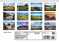 Klippen und Meer. Fantastische Ausblicke auf den Inseln im Ärmelkanal (Wandkalender 2019 DIN A4 quer) - Produktdetailbild 13