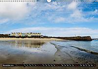 Klippen und Meer. Fantastische Ausblicke auf den Inseln im Ärmelkanal (Wandkalender 2019 DIN A3 quer) - Produktdetailbild 11