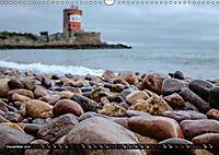 Klippen und Meer. Fantastische Ausblicke auf den Inseln im Ärmelkanal (Wandkalender 2019 DIN A3 quer) - Produktdetailbild 12
