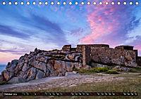 Klippen und Meer. Fantastische Ausblicke auf den Inseln im Ärmelkanal (Tischkalender 2019 DIN A5 quer) - Produktdetailbild 10