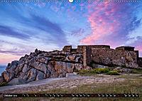 Klippen und Meer. Fantastische Ausblicke auf den Inseln im Ärmelkanal (Wandkalender 2019 DIN A2 quer) - Produktdetailbild 10