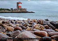 Klippen und Meer. Fantastische Ausblicke auf den Inseln im Ärmelkanal (Wandkalender 2019 DIN A2 quer) - Produktdetailbild 12