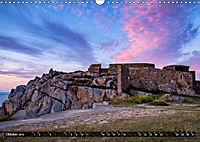 Klippen und Meer. Fantastische Ausblicke auf den Inseln im Ärmelkanal (Wandkalender 2019 DIN A3 quer) - Produktdetailbild 10