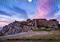 Klippen und Meer. Fantastische Ausblicke auf den Inseln im Ärmelkanal (Wandkalender 2019 DIN A4 quer) - Produktdetailbild 10