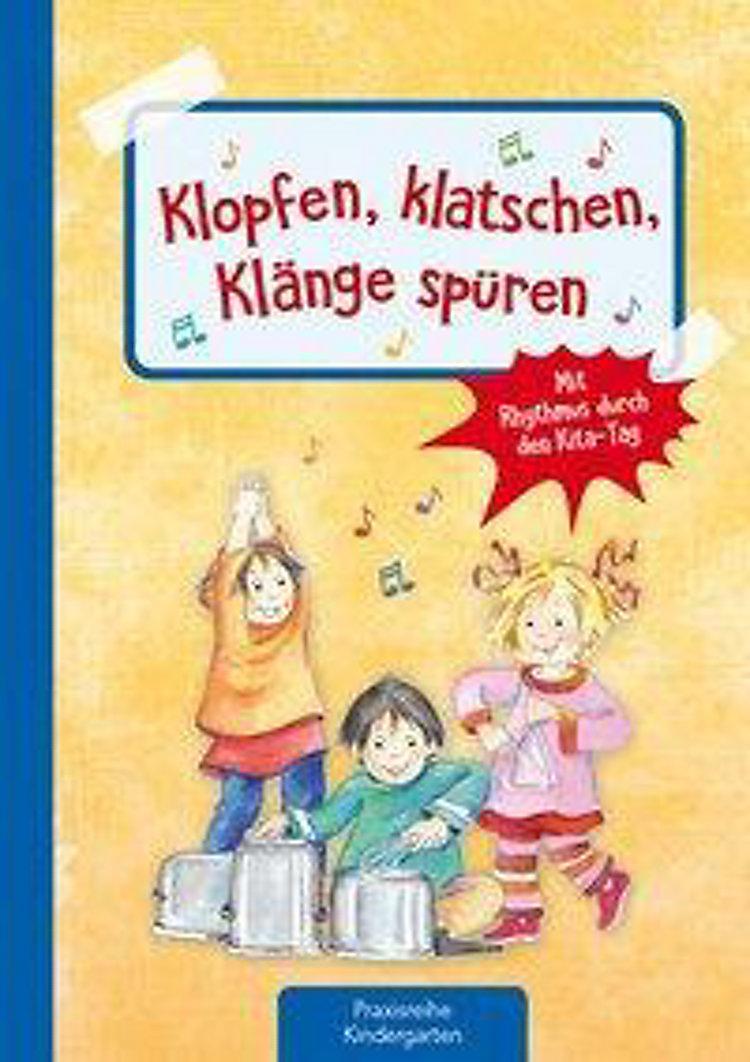 Klopfen Klatschen Klänge Spüren Buch Bei Weltbild De Bestellen