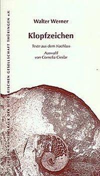 Klopfzeichen - Walter Werner |