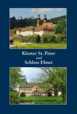 Kloster St. Peter und Schloss Ebnet, Hans-Otto Mühleisen